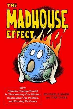 مایکل مان، اقلیم شناس مشهور به  واکنشهای مخرب روانشناختی در  برخورد  با تغییرات اقلیمی و شداید جوی می پردازد.