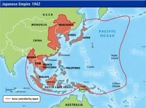 امپراطوری ژاپن
